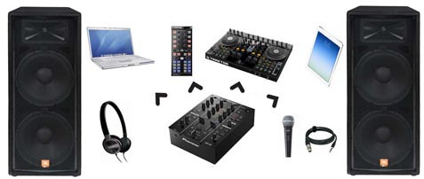 sound system for laptops